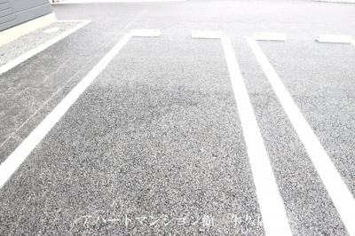 【駐車場】Rucota