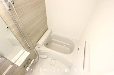【浴室】Rucota