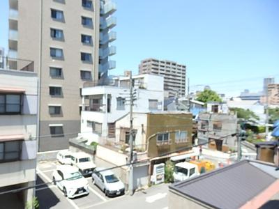【展望】ラ・フェスタ真田山