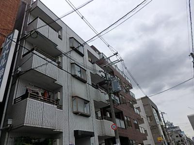 【外観】ロイヤル神路II