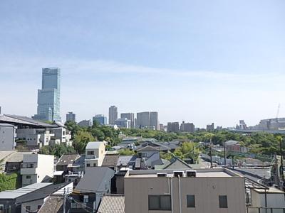 【展望】CITY SPIRE夕陽丘