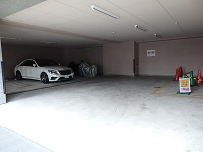 【駐車場】N's