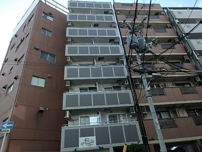 【外観】Mヴィレッヂ寺田町