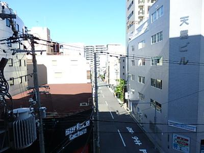 【展望】Mヴィレッヂ寺田町