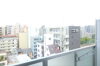 【展望】グランパーク大阪WEST