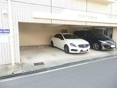 【駐車場】グローリアス天神ノ森
