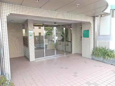 【外観】フェルティー・シャトー緑橋