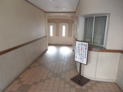 【エントランス】フェルティー・シャトー緑橋