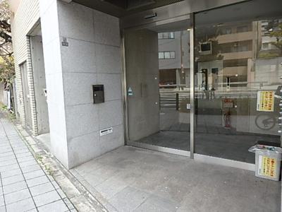 【エントランス】ベルエール細工谷
