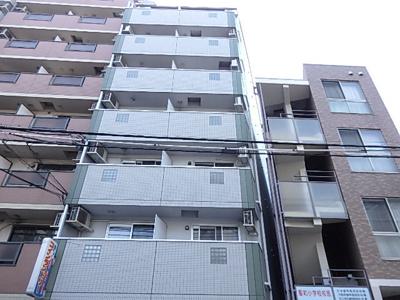 【外観】プレアデス寺田町