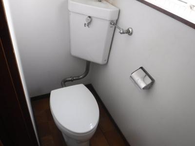 【トイレ】豊田ビル