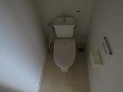 【トイレ】第1山本マンション