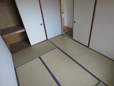 【和室】第1山本マンション