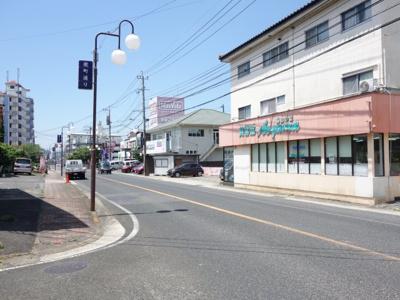 【駐車場】坂本駐車場
