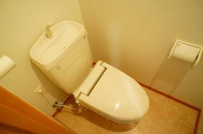 【トイレ】エターナル南与野