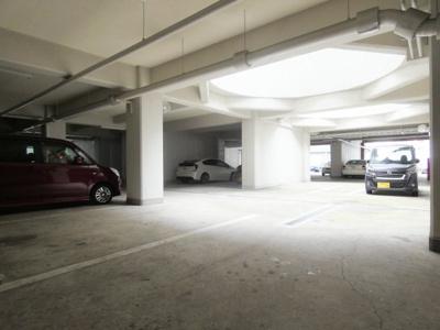 【駐車場】トピレック博多(トピレックハカタ)