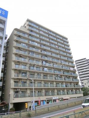 【独立洗面台】コスモウィル大島 3F 66.05㎡ リ ノベーション済