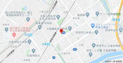 【地図】ウインドワード
