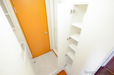 【浴室】ジャスミン吉田西