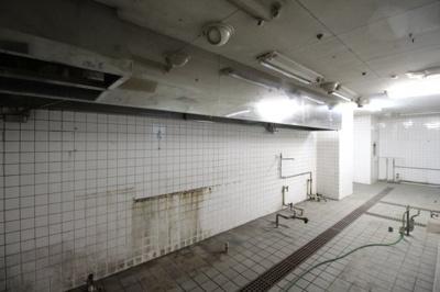 【内装】ORDA HOTEL
