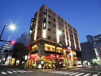 【外観】ORDA HOTEL