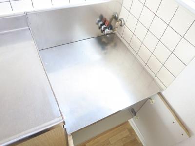 【キッチン】ドミール石井