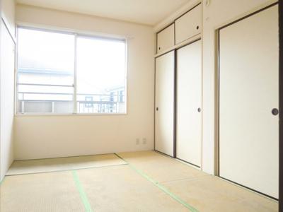 【和室】ドミール石井