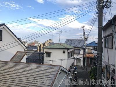 【展望】中古戸建 兵庫区夢野町