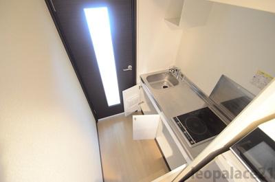 【浴室】クレイノPLATINA