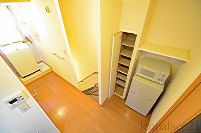 【浴室】アップヒル陣原