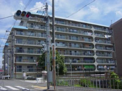 【分譲】高槻スカイハイツ