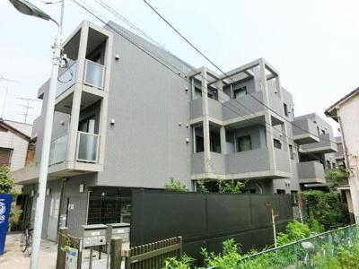 AQUA TOKYO NORTHCITYの外はこのようになっています☆