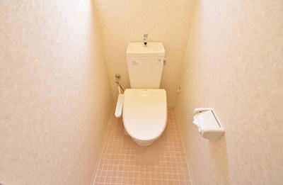 【トイレ】野々上1丁目戸建