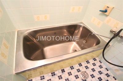 【浴室】松本貸家