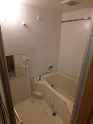 【浴室】ツインエステートB