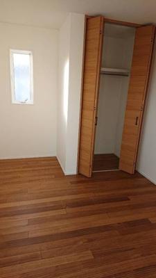 2F洋室 プライベートルームとしてご利用いただけます。