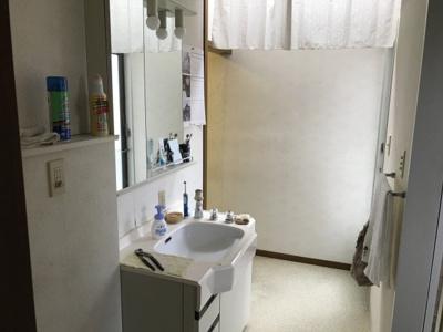 【独立洗面台】藤岡市上大塚の中古戸建