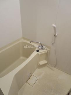 【浴室】FORTUNA恵比寿