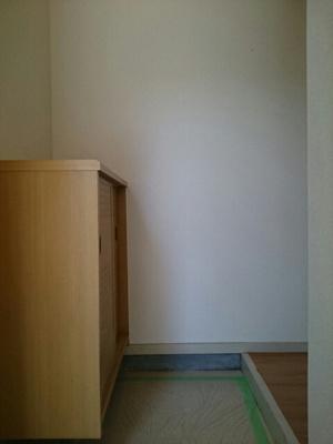 【玄関】ドミールハイツⅢ・