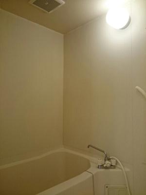【浴室】ドミールハイツⅢ・