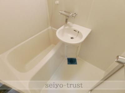 【浴室】ウエストウッドⅡ