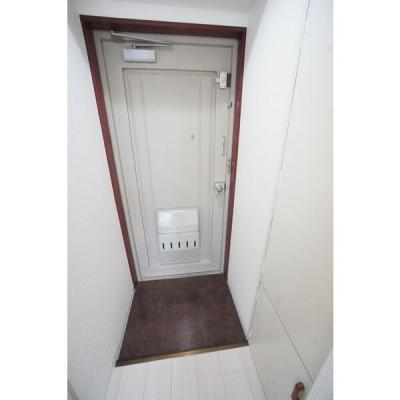 【浴室】第81松井ビル(無料Wi-Fi導入)