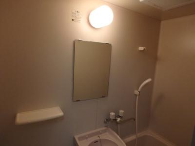 【浴室】ロンモンターニュ小阪
