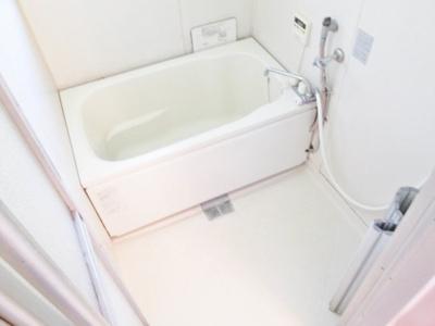 【浴室】藤沢台樋口マンション