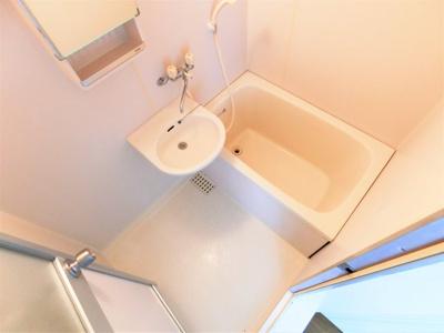 【浴室】メゾンドパレス