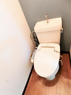 【トイレ】メゾンドパレス