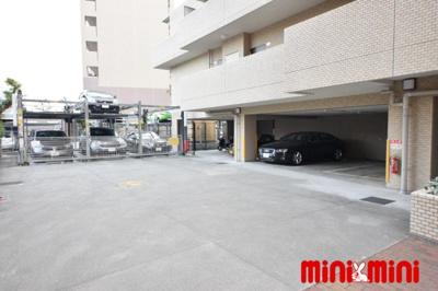 【駐車場】エスペレ