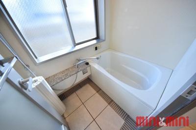 【浴室】エスペレ
