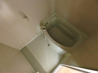 【浴室】アイリスⅡ