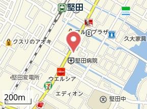 【地図】コーポ丸商
